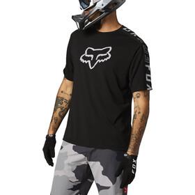 Fox Ranger Dri-Release Foxhead SS Jersey Men, negro